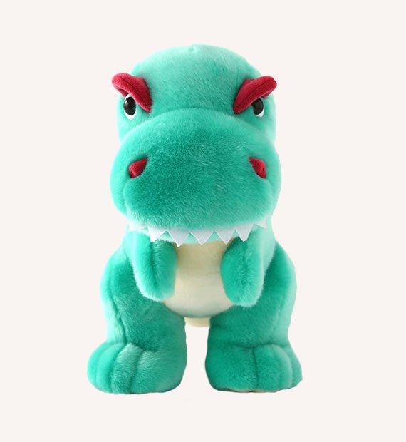 仿真小恐龙